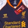 2012-13 Liverpool Third Shirt *BNWT* XL.Boys