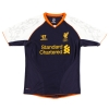 2012-13 Liverpool Third Shirt Coates #16 S