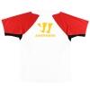 2012-13 Liverpool Worn Training Shirt XL