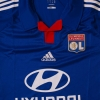2012-13 Lyon Away Shirt *BNIB*