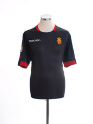 2012-13 Mallorca Away Shirt *Mint* L