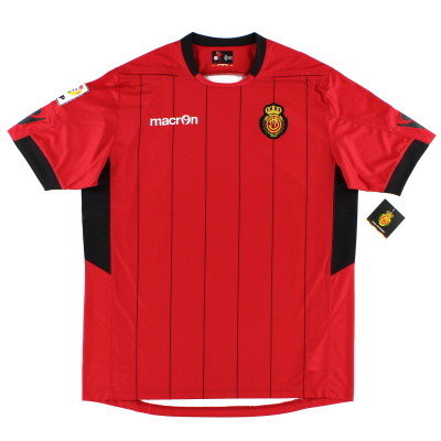 2012-13 Mallorca Home Shirt *w/tags* M
