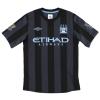 2012-13 Manchester City Third Shirt Sinclair #11 XS