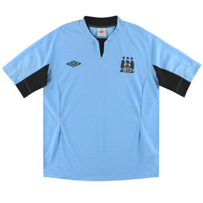 2012-13 Manchester City Umbro Training Shirt XL