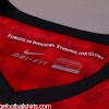 2012-13 Manchester United Home Shirt *As New* L/S L