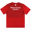 2012-13 Manchester United Nike Player Issue Pre-Match Shirt *w/tags* XXL