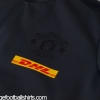 2012-13 Manchester United N98 Player Issue UCL Jacket *BNWT* M