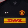 2012-13 Manchester United Player Issue Training Shirt *BNWT* L