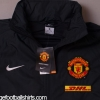 2012-13 Manchester United Player Issue Storm-Fit Jacket *BNWT*