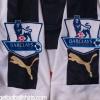 2012-13 Newcastle Home Shirt Cisse #9 L