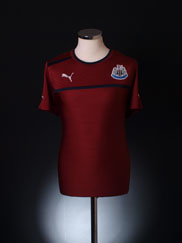 2012-13 Newcastle Training Shirt L