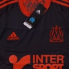 2012-13 Olympique Marseille Reversible Third Shirt *BNIB*