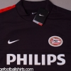 2012-13 PSV Player Issue Mid-air Training Top *BNWT* XL