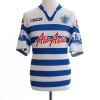 2012-13 QPR Home Shirt Taarabt #10 L
