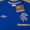 2012-13 Rangers Home Shirt *BMWT* S