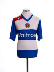 2012-13 Reading Home Shirt *Mint* M