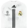 2012-13 Real Madrid adidas Champions League Home Shirt *BNIB*