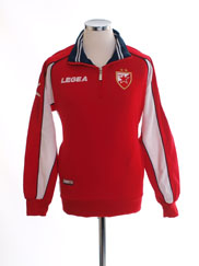 2012-13 Red Star Belgrade Tracksuit *BNIB*