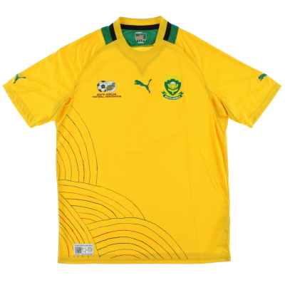 2012-13 South Africa Home Shirt S