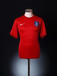 2012-13 South Korea Home Shirt *BNIB* XL