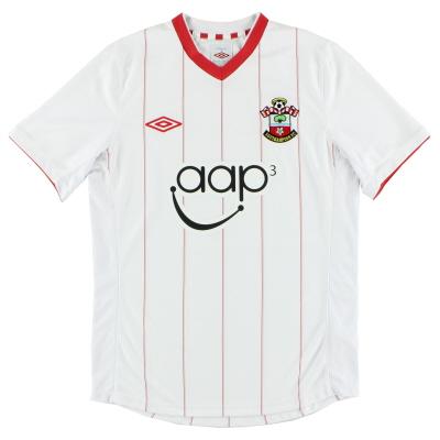 2012-13 Southampton Away Shirt *BNIB* XXL