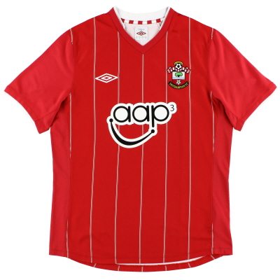 2012-13 Southampton Home Shirt M