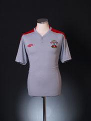 2012-13 Southampton Umbro Training Shirt *BNIB* M