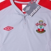 2012-13 Southampton Umbro Training Shirt *BNIB* M
