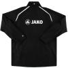 2012-13 St Gallen Jako Bench Coat XXL