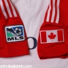 2012-13 Toronto FC Player Issue Away Shirt S