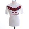 2012-13 Trabzonspor Third Shirt Henrique #12 S