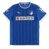 2012-13 TSG Hoffenheim Player Issue Home Shirt Schipplock #9 L
