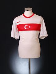 Retro Turkey Shirt