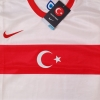 2012-13 Turkey Away Shirt *BNIB*