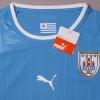 2012-13 Uruguay Home Shirt *BNIB* XL
