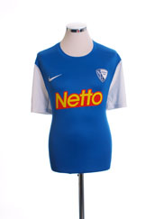 2012-13 VfL Bochum Home Shirt L