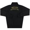 2012-13 Wigan Athletic Mi-Fit Presentation Jacket *w/tags* M