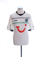 2012-14 Hannover 96 Third Shirt M