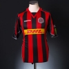 2012 Bohemian FC Match Issue Home Shirt #12 M