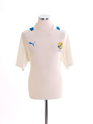 2012 Gabon Away Shirt XXL