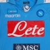 2012 Napoli 'TIM Cup Final' Home Shirt XS