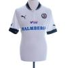 2012 Orebro SK Home Shirt Lushtaku #32 *Mint* L