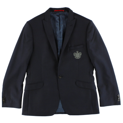 2012 QPR Suit Blazer Jacket - Mark Hughes