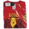2012 Spain adidas 'Campeones De Europa' T-Shirt *BNIB*