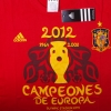 2012 Spain 'Campeones De Europa'  T-Shirt *BNIB*