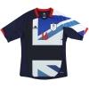 2012 Team GB adidas Olympic Home Shirt Sinclair #16 M