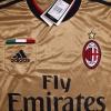 2013-14 AC Milan Third Shirt *BNIB*