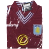 2013-14 Aston Villa Macron Home Shirt *BNIB* L
