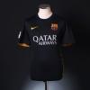 2013-14 Barcelona Third Shirt Neymar Jr #11 S