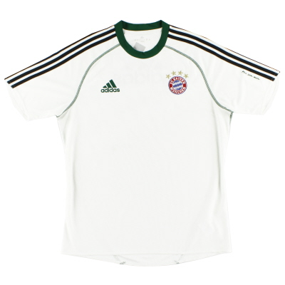 2013-14 Bayern Munich 'Formotion' adidas Training Shirt XL